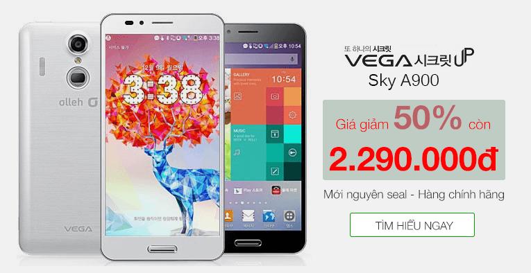 Sky A900