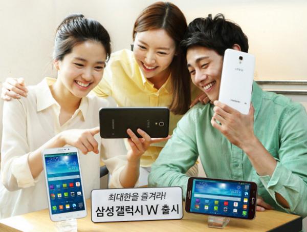 Samsung Galaxy W SM-T255S lai máy tính bảng