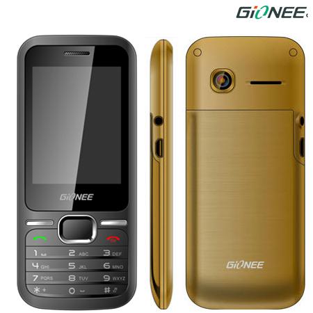 Gionee s30 5