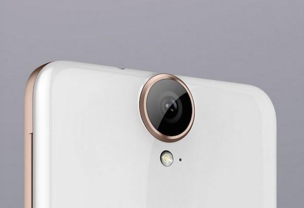 HTC One E9 Plus Camera 20MP