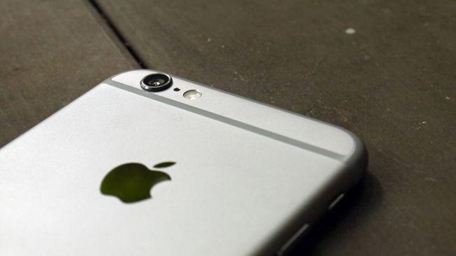 iphone 6 16gb camera lồi