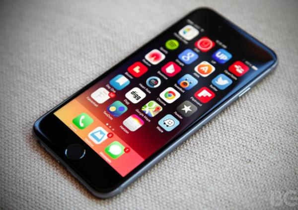 iphone 6 thiết kế tuyệt đẹp