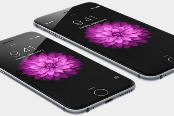iphone 6 16gb  cấu hình mạnh
