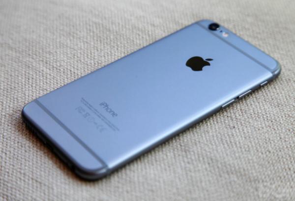 iphone 6 16gb mặt sau tuyệt đẹp