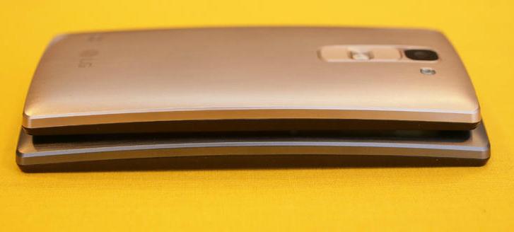 LG Magna tầm trung ra mắt mwc 2015