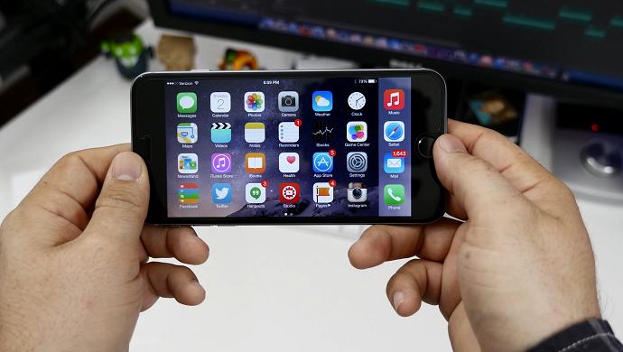 iPhone 6 bất ngờ về mức giá dưới 7 triệu cho bản quốc tế