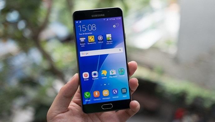 Bộ đôi Samsung Galaxy A7 2015, A7 2016 giá từ 3 triệu, kích cầu mua sắm