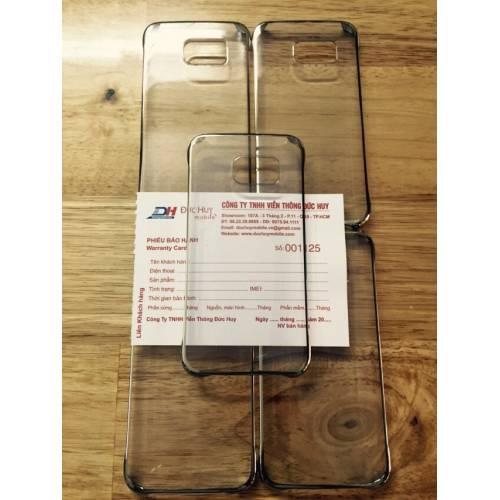 Ốp Lưng Samsung Galaxy S6 Edge
