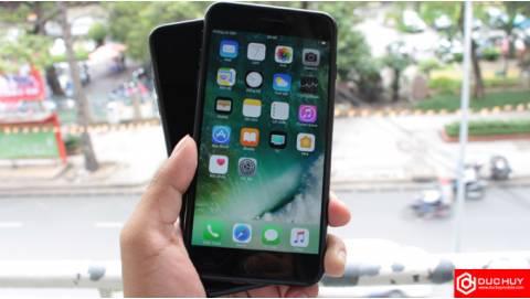 iPhone 7 Plus giảm 40% giá bán, đón đầu OnePlus 5