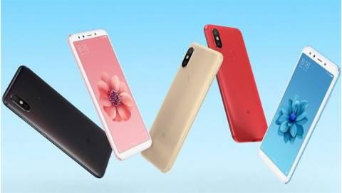 Xiaomi Mi 6X: Tổng hợp thông tin cấu hình, giá bán và ngày ra mắt