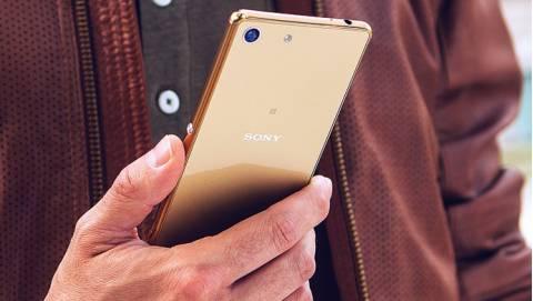 Đánh giá camera Sony Xperia M5 Dual giá 4 triệu