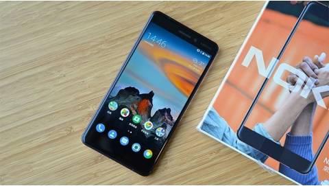 Ảnh thực tế Nokia 6 (2018): Thiết kế đẹp, cao cấp và sang trọng