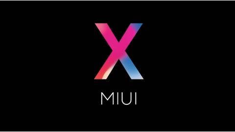 Danh sách điện thoại Xiaomi sắp được cập nhật MIUI 10