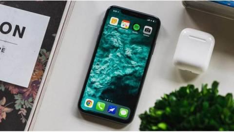 iPhone 2018 sẽ được trang bị màn hình kích thước lớn 6.5 inch