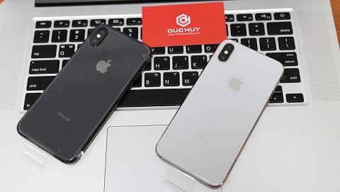 Sở hữu ngay iPhone X, smartphone bán chạy nhất thế giới trong tầm giá 20 triệu tại Đức Huy Mobile
