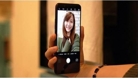 Không cần camera kép, smartphone của bạn vẫn chụp xóa phông bằng mẹo này
