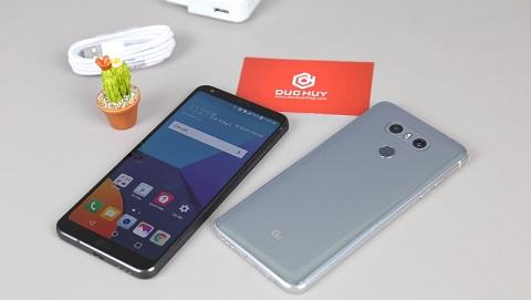 Có nên mua LG G6 cũ với mức giá dưới 5 triệu trong thời điểm này?
