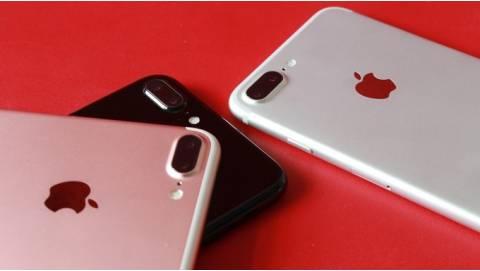 Mua iPhone 7, iPhone 7 Plus quốc tế giá từ 8 triệu đón Tết