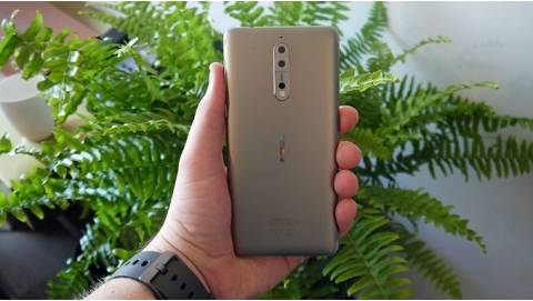 Nokia 8 Sirocco lộ cấu hình với Snapdragon 845, RAM 6GB, giá 18 triệu