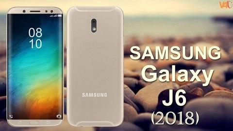 Sau nhiều tin đồn, Galaxy J6 bất ngờ lộ diện trên trang web Samsung