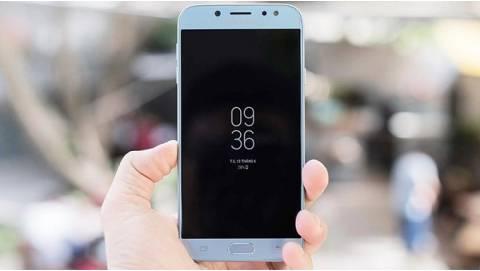 Samsung Galaxy J8 lộ cấu hình với chip Exynos 7885, RAM 4GB, Android 8