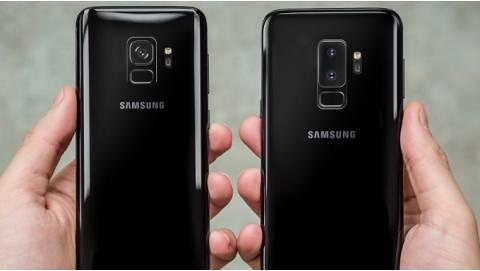 Samsung Galaxy S9 sẽ hỗ trợ băng tần LTE và có tai nghe AKG như S8