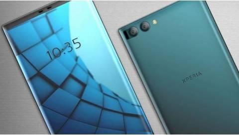 Sony Xperia XZ Pro lộ cấu hình với màn hình 4K, Snapdragon 845, RAM 6 GB