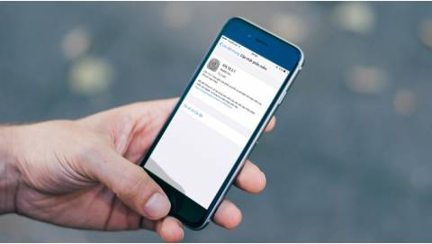 Táo Khuyết bất ngờ khóa sign iOS 11.2, iOS 11.2.1 và iOS 11.2.2