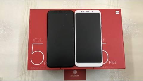 Hình ảnh Xiaomi Redmi 5 Plus cực xu hướng giá chỉ 4 triệu