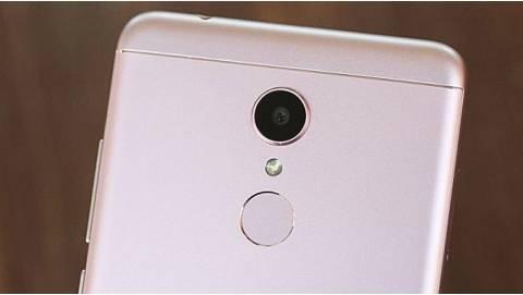 Ngắm loạt ảnh chụp thử cực ấn tượng từ camera của Xiaomi Redmi 5 Plus