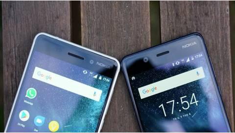 Nokia 6 (2018) lộ ảnh báo chí rõ nét: Vẫn chỉ là màn hình 16:9?
