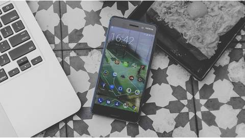 Nokia 6 (2018) sẽ dùng chip Snapdragon 630, RAM 4 GB, Android 8.0 Oreo