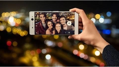Rò rỉ ảnh báo chí siêu đẹp của Sony Xperia XA2, XA2 Ultra và Xperia L2