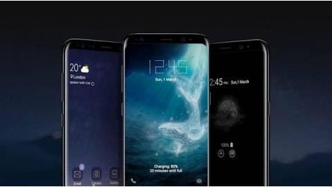 Samsung Galaxy S9 bất ngờ lộ cấu hình siêu khủng tại Việt Nam