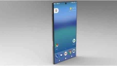 Sony sẽ ra mắt bộ 3 Xperia XZ1 Ultra, XZ1S, XZ1 Premium tại MWC 2018