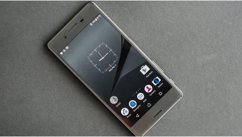 Sony Xperia XZ, XZs và X Performance nhận bản cập nhật hệ thống mới