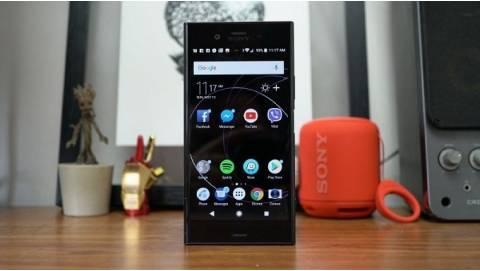 Sony Xperia XZ2 Compact lộ cấu hình với Chip Snapdragon 845, Android 8
