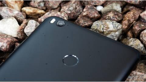 Xiaomi Mi Max 2 chính thức được cập nhật MIUI 9 bổ sung tính năng mới