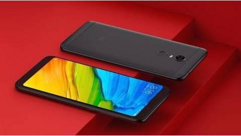 Xiaomi Redmi 5 và Redmi 5 Plus có điểm số AnTutu ấn tượng