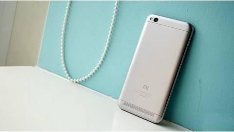 Xiaomi Redmi 5A giá hơn 2 triệu có số lượng bán ra kỷ lục trong 1 tháng