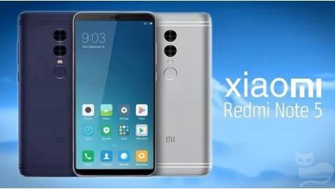 Xiaomi Redmi Note 5 sẽ có màn hình 18:9, camera kép, giá từ 2,4 triệu