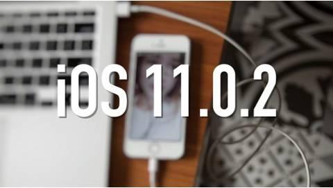 Hướng dẫn cập nhật iOS 11.0.2 vá lỗi và nâng cao hiệu suất cho iPhone