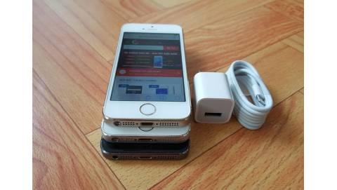 Đại tiệc giá sốc iPhone 5/5S Lock giá chỉ từ 2.890.000đ tại Duchuymobile.com