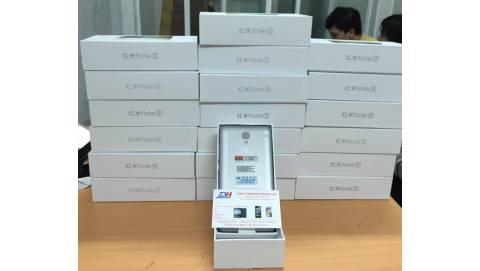 Điểm danh Smartphone, Tablet Xiaomi đang bán chạy tại Duchuymobile.com