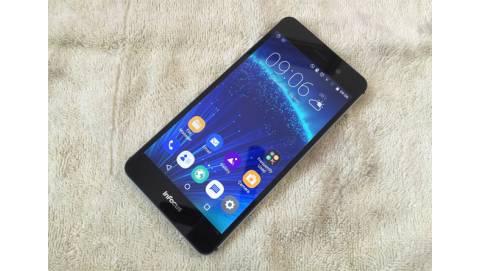 5 lý do tại sao bạn nên sở hữu smartphone Infocus M560