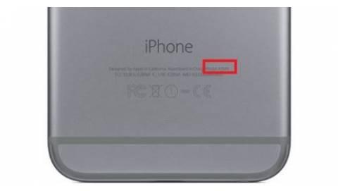 Cách đơn giản xác định chính xác đời iPhone bạn cần phải biết