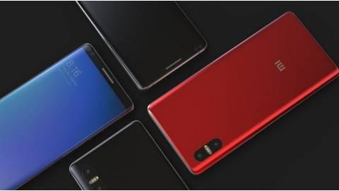 Xiaomi Mi 6X lộ ảnh mặt lưng bằng kim loại, camera kép dọc như iPhone X