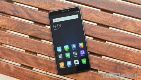 Xiaomi Mi Max 3 lộ ảnh với Màn hình 18:9, Camera kép giá 6 triệu?
