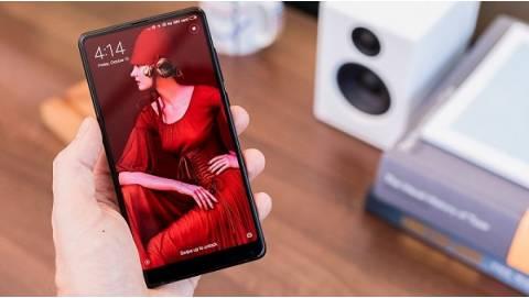 Xiaomi Mi Mix 2S lộ điểm hiệu năng trên AnTuTu với Chip Snapdragon 845