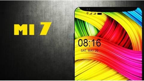 Xiaomi Mi7: Snapdragon 845, 6GB RAM, Camera kép sẽ lỡ hẹn tại MWC 2018